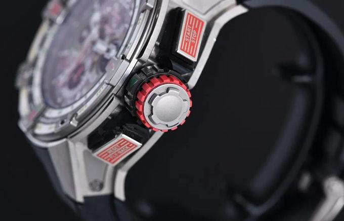 RM 60-01 Regatta Flyback Chronograph